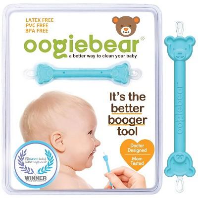 Oogiebear Ear Health Tools - Blue