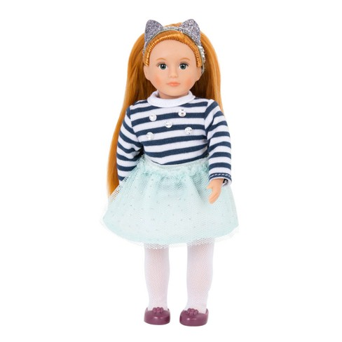 """Our Generation® 6"""" Mini Doll - Arlee - image 1 of 2"""