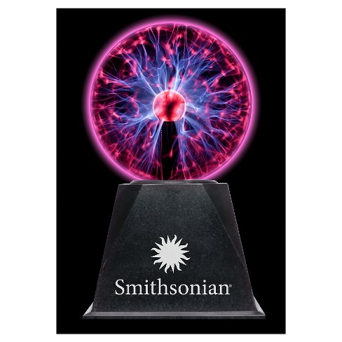 Smithsonian Plasma Ball - 5