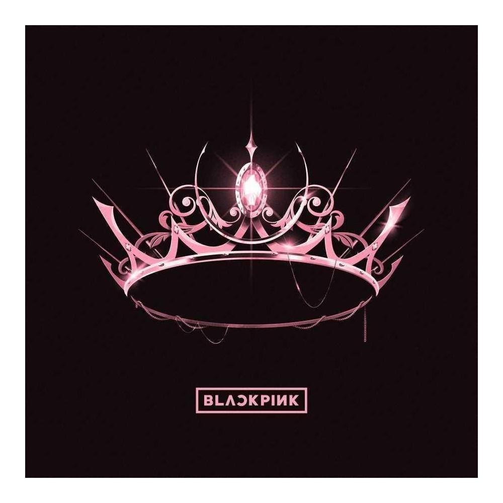 Blackpink The Album Version 1 Cd