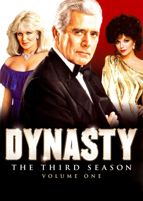 Dynasty:Season 3 vol 1 (DVD) - image 1 of 1