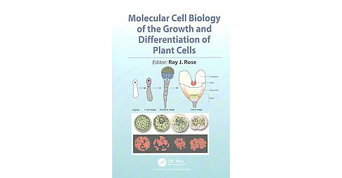 Molecular Cell Biology of the Growth and Differentiation of Plant Cells (Hardcover) - image 1 of 1