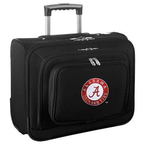 NCAA Mojo Wheeled Laptop Suitcase - image 1 of 4