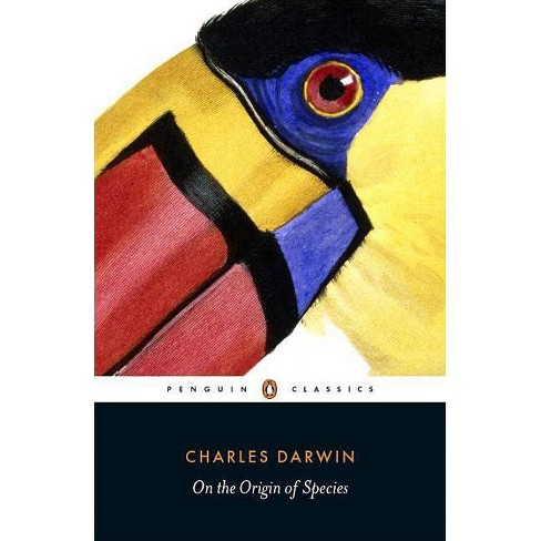 On the Origin of Species - (Penguin Classics) by  Charles Darwin (Paperback) - image 1 of 1