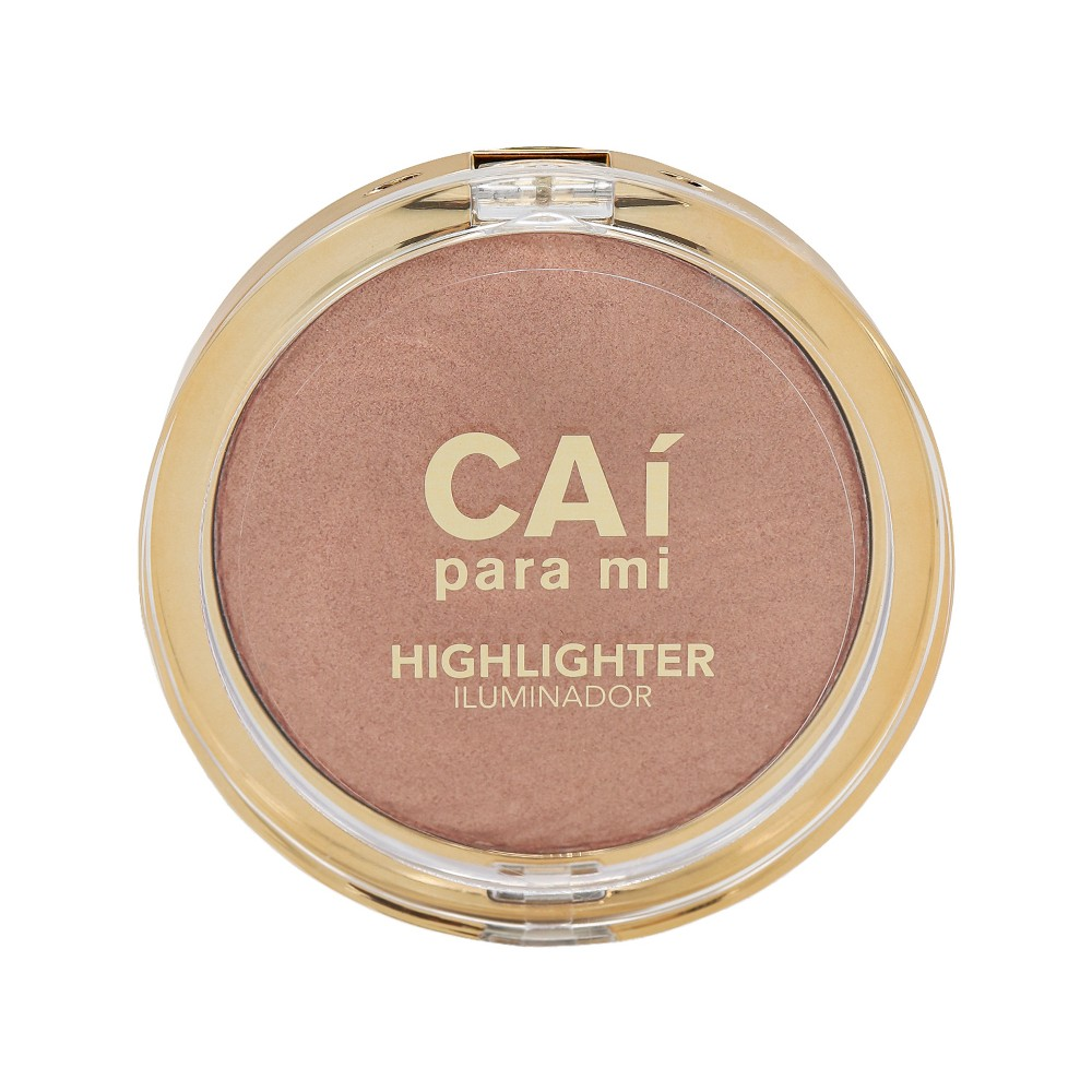 Image of Cai Para Mi Highlighter Rose' - 0.35oz, Pink'