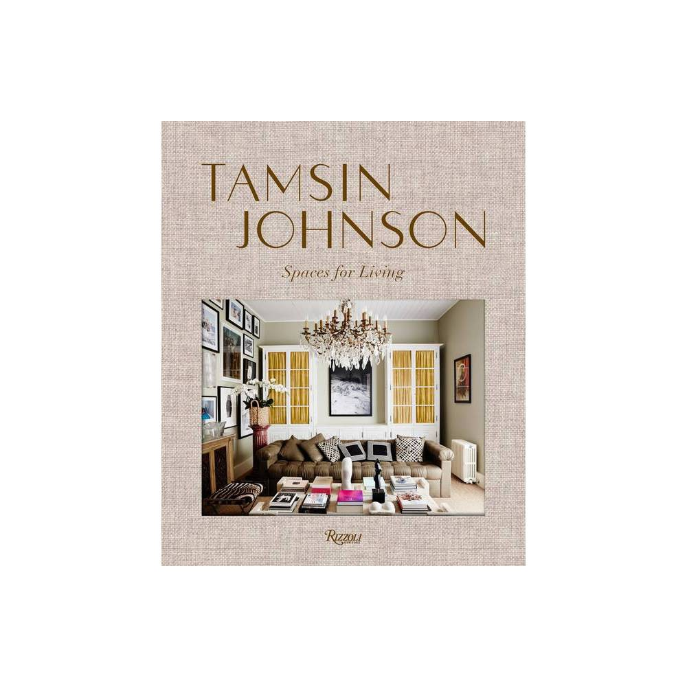 Tamsin Johnson Hardcover