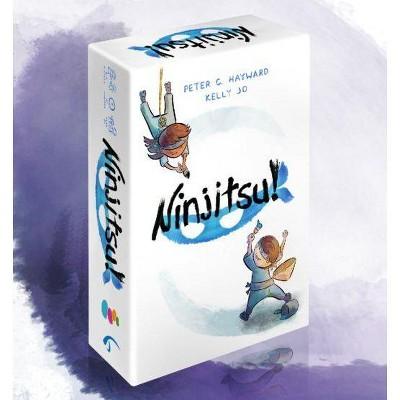 Ninjitsu! Board Game