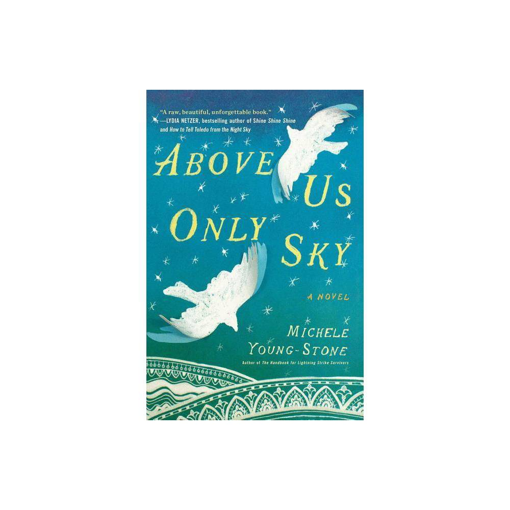 Above Us Only Sky By Michele Young Stone Paperback