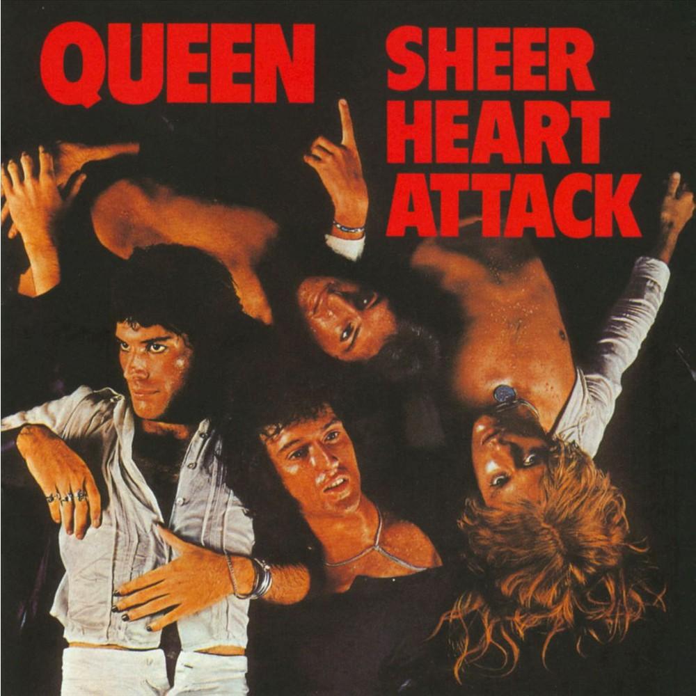 Queen - Sheer Heart Attack (CD)