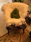 Faux Fur Rug 3 Round White Pillowfort Target