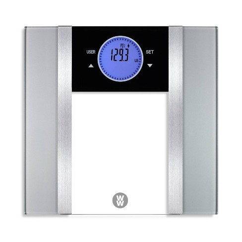 Body Analysis Scale - Weight Watchers - image 1 of 4