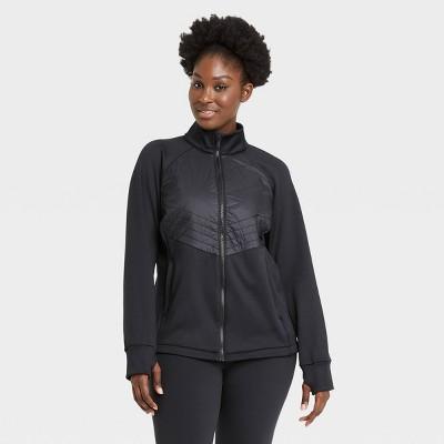 Women's Hybrid Puffer Jacket - All in Motion™