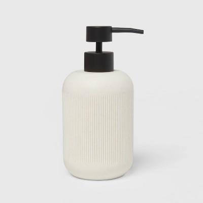 Modern Resin Soap Pump Sand - Threshold™