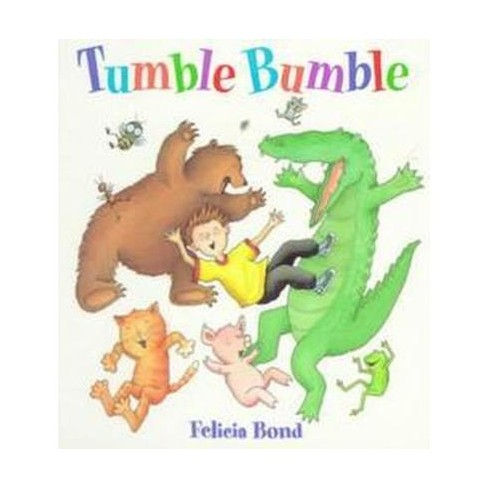 Tumble Bumble (Board) by Felicia Bond - image 1 of 1