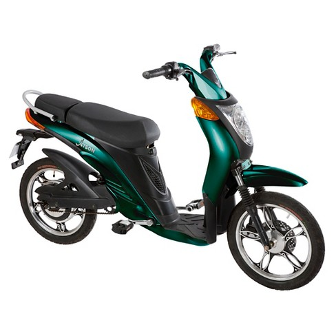 Jetson Electric Bike - Hunter Green - image 1 of 7