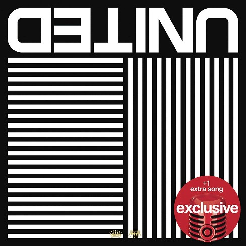 Hillsong United - Empires - Target Exclusive - image 1 of 1