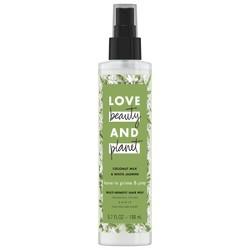 Love Beauty and Planet Coconut Milk & White Jasmine Multi-Benefit Hair Milk - 6.7oz