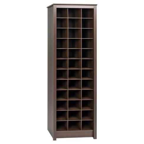 Freemont Shoe Storage - Prepac - image 1 of 4