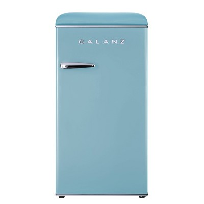 Galanz Retro 3.3 cu ft Refrigerator