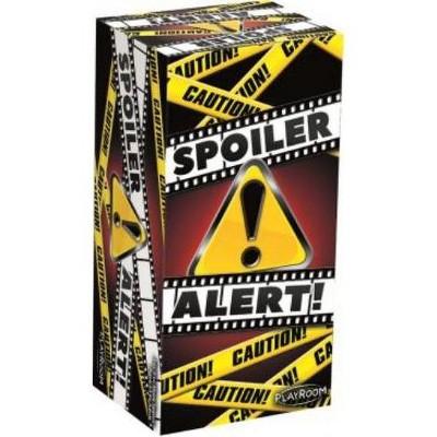 Spoiler Alert (Small Box) Board Game