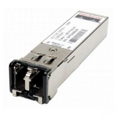 Cisco 100BASE-FX SFP Fast Ethernet Interface Converter - 1 x 100Base-FX