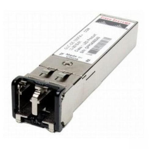 Cisco 100BASE-FX SFP Fast Ethernet Interface Converter - 1 x 100Base-FX - image 1 of 1