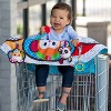 Infantino Play and Away Shopping Cart Cover and Play Mat - image 2 of 4