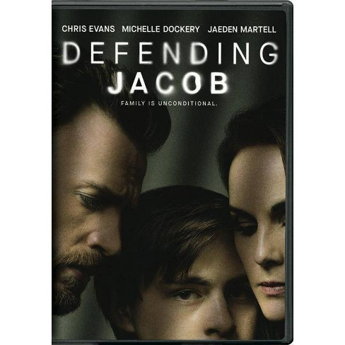 Defending Jacob: The Complete First Season (DVD)(2021) - image 1 of 1