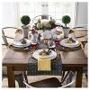 "60"" Hartland Farm Dining Table - Threshold™ - image 2 of 4"