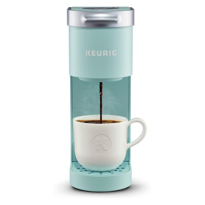 Keurig K-Mini Single-Serve K-Cup Pod Coffee Maker Oasis