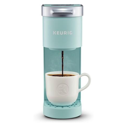 Keurig K Mini Single Serve K Cup Pod Coffee Maker Target