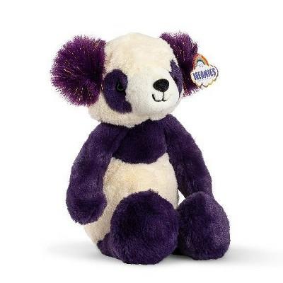 "FAO Schwarz Dreamies Panda 13.5"" Stuffed Animal"
