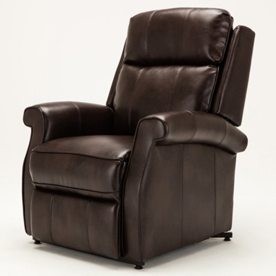 Lehman Brown Traditional Lift Chair - Comfort Pointe