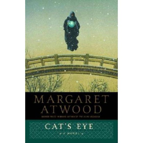 Cat's Eye - by  Margaret Atwood (Paperback) - image 1 of 1