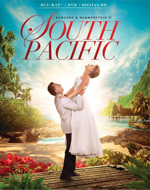 South Pacific (Blu-ray) - image 1 of 1