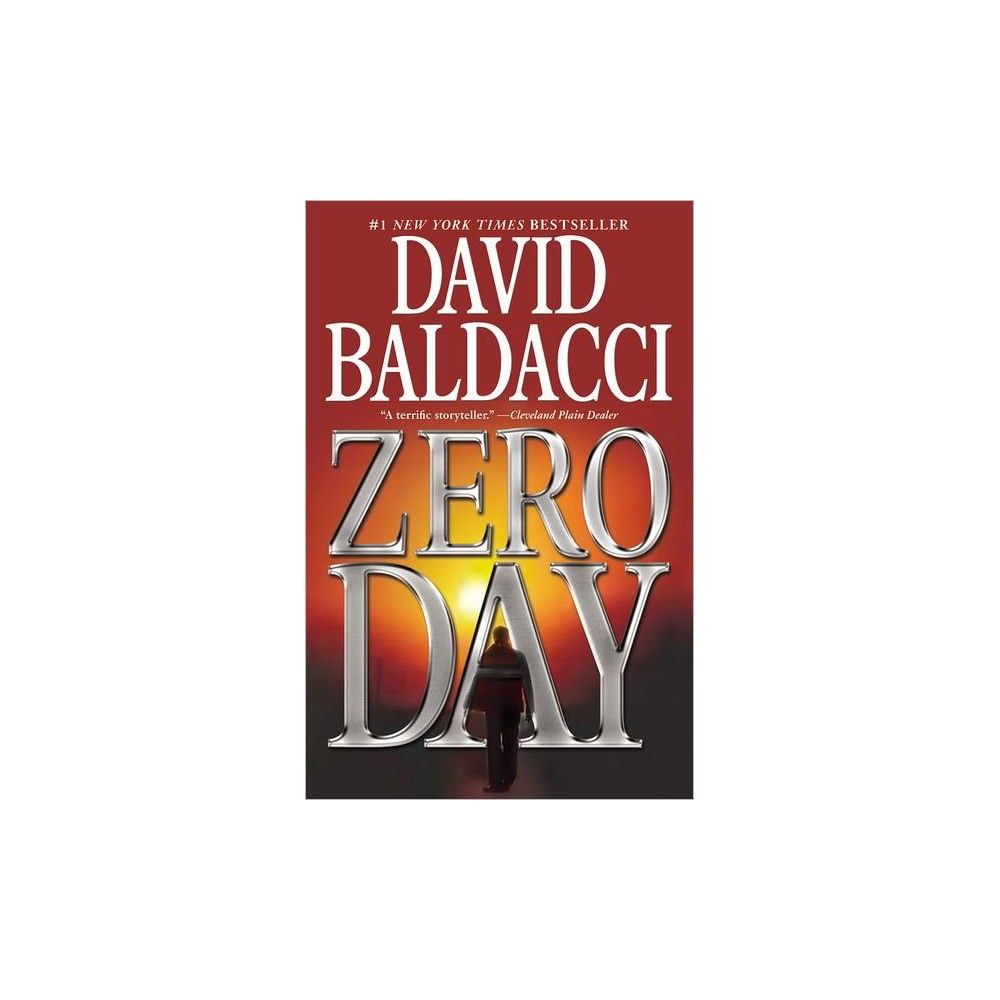 Zero Day (Paperback) by David Baldacci