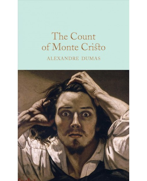 Count of Monte Cristo (Abridged) (Hardcover) (Alexandre Dumas) - image 1 of 1