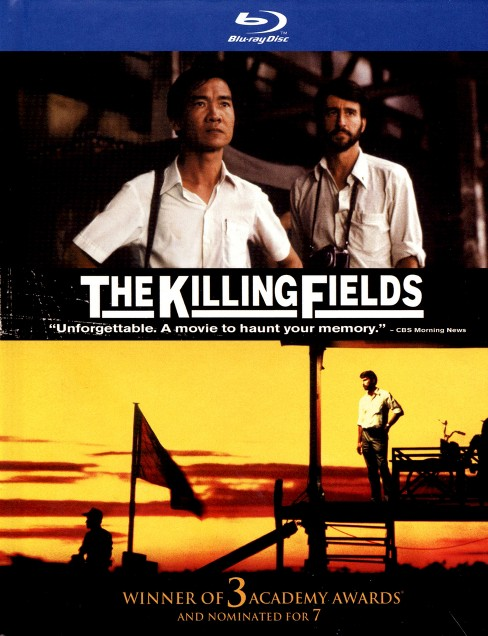 Killing Fields:30th Anniversary (Blu-ray) - image 1 of 1