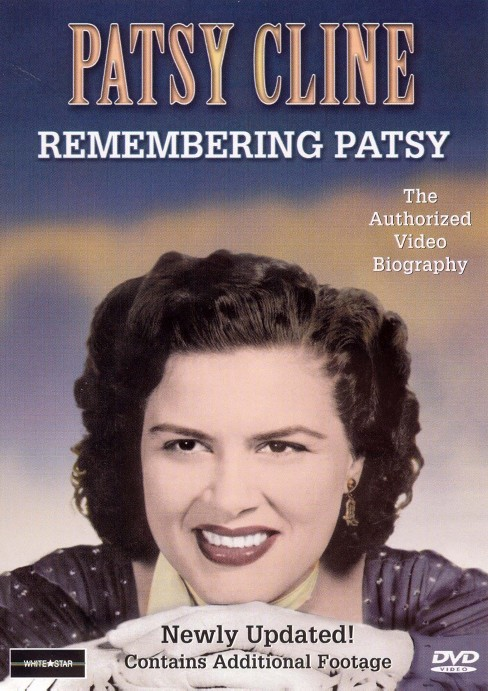 Patsy Cline:Remembering Patsy (DVD) - image 1 of 1