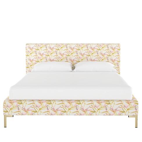 Platform Bed - Opalhouse™ - image 1 of 3