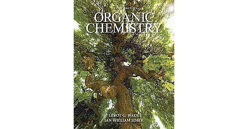 Organic Chemistry (Hardcover) (Jr. Leroy G. Wade) - image 1 of 1