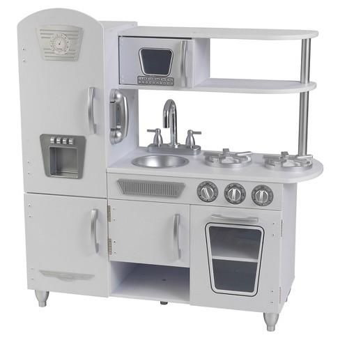 Kidkraft White Vintage Kitchen Target