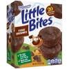 Entenmann's Little Bites Brownie Muffins - 8.25oz - image 2 of 4