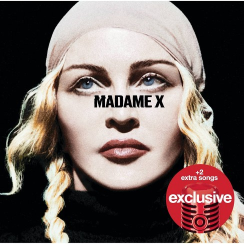 Image result for madame x target exclusive