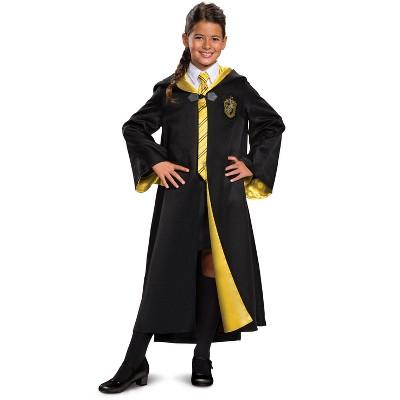 Harry Potter Hufflepuff Robe Prestige Child Costume