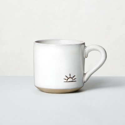 Sunrise Stoneware Mug - Hearth & Hand™ with Magnolia
