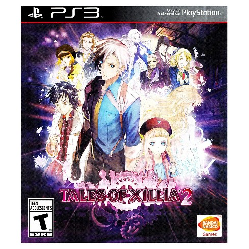 Tales of Xillia 2 PRE-OWNED PlayStation 3 - image 1 of 1