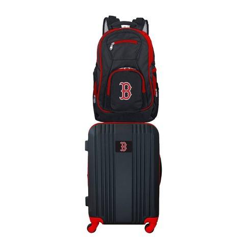 MLB Boston Red Sox Luggage Set 2 Pc - image 1 of 4