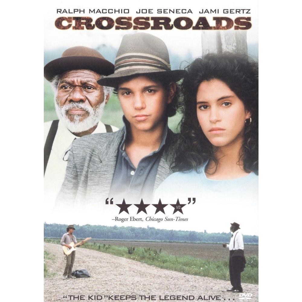 Crossroads (Dvd), Movies