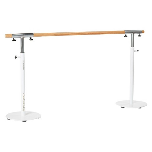 Merrithew Stability Barre - White (6ft) - image 1 of 1